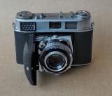 Some other Rangefinder and TLR cameras.