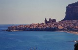 Sicily : some impressions from a 1997 trip