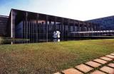 Brasília, Palácio do Itamarati.