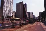 São Paulo, Avenida Paulista.