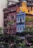 Rio de Janeiro,  Historic downtown.