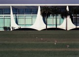 Brasília, Palácio da Alvorada.
