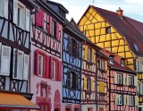 Colmar, in the heart of Alsace (2020)