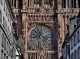Strasbourg, Alsace : the Impressive Cathedral and Town (2020)