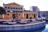 Florianópolis Downtown (approx. 1996).