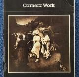 Camera Work, o Movimento Fotográfico do Início do Século 20