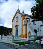 Santo Antonio de Lisboa: using an old P/S 2003 Digital Camera in 2020