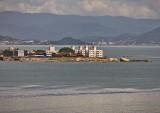 Florianópolis: Ponta do Leal (2016 to 2021)