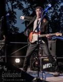 Grésiblues Festival 2019 Mercy Blues Band