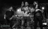 Grésiblues Festival 2019 Ben Poole Band