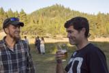 Zach and Scott