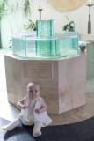 Baptism of Dorothy Fiona Moredock