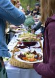Awsome buffet