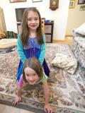 grand nieces