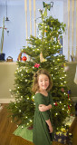 Nell and the tree