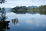Serene Lake Waikaremoana