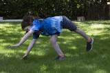 Cartwheeler 4