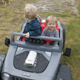baby drivers