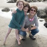 Nell, Johanna and Teresa