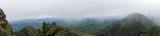 Saddle Mountain view