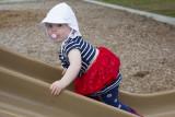 slide climber