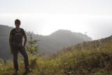 Evening hike to Angorra peak viewpoint