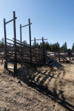 Ranching structure