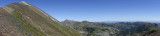 Polaris view to the East