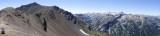 Polaris view to the West