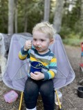 Camping Dorothy