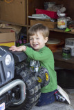 Natural born mechanic