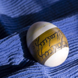 One ring to rule them all egg