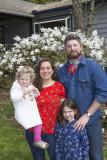 Moredock family