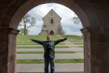 Kloster Lorsch and Bruder Ralph
