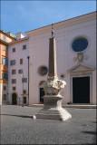Piazza di Sopra Minerva
