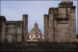 From Piazza Venezia