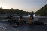 Jazz on Ponte Sisto