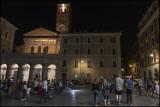 Piazza di Santa Maria de Trastevere