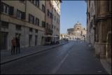 View towards Castello St.Angelo...