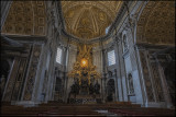 From St. Peter`s.....