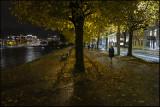 Late autumn, Bergen....