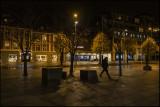 Night mood, Bergen....