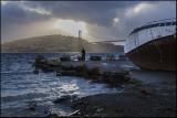 High tide, Askøy.....