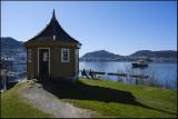 From an open air museum,Old Bergen....