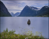 A weekend trip to Jølster in Sogn county.....