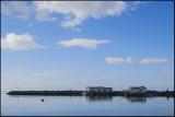 Vestersanden harbour, Lofoten islands....