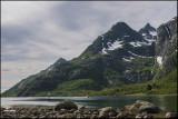 From Raftsundet, Lofoten Islands....