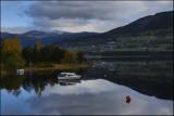 Late autumn, Voss....