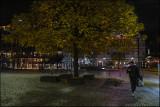 November, Bergen....