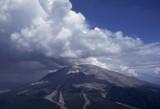 Mount St. Helens 1989